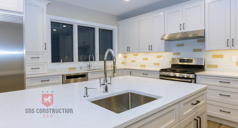 Remodeling Your Kitchen: Choosing Your New Kitchen Countertops