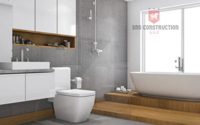 Should You Do Your Own Bathroom Remodeling?