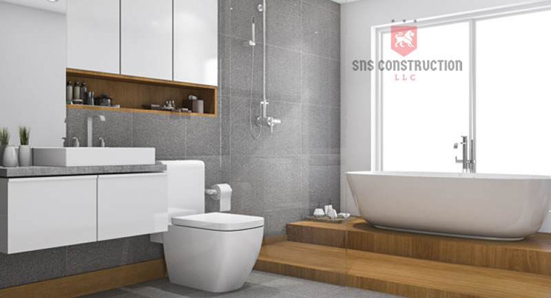 Your Own Bathroom Remodeling