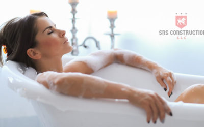 Bathroom Remodeling: Choosing Your New Bathtub