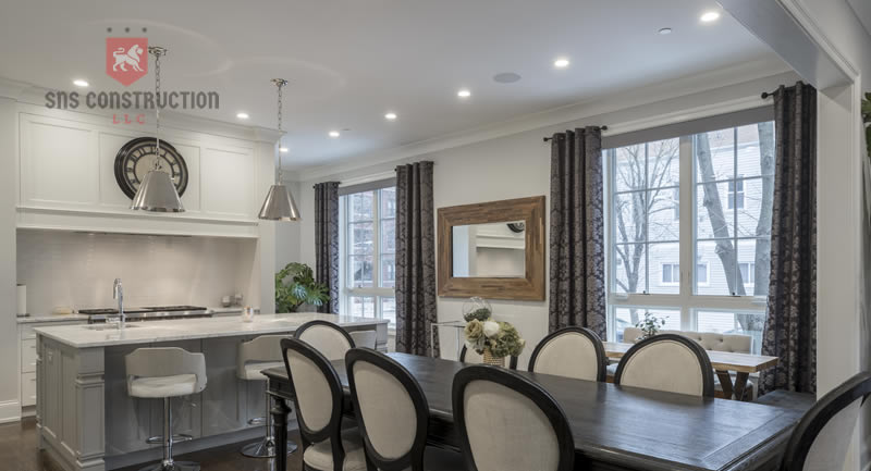 Kitchen Remodeling:  Your Lighting Options
