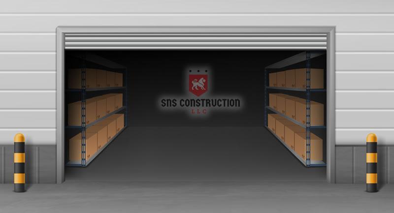 Improved Storage – Your Garage