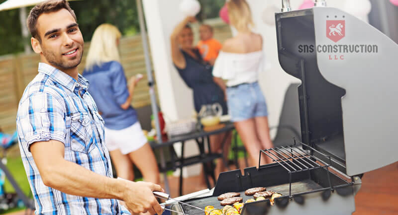 Outdoor Cooking Mistakes