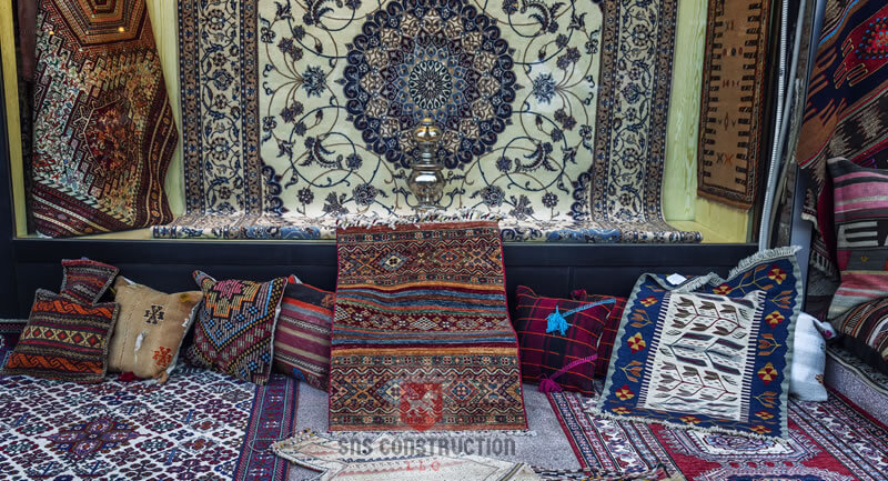 Selecting Carpet For Your Lifestyle