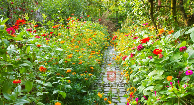 Choosing a Garden that is Perfect for You