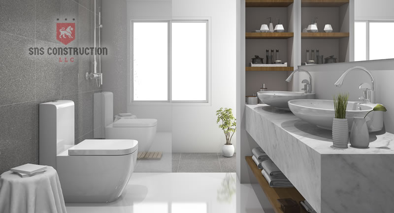 The Pros to Remodeling Your Bathroom