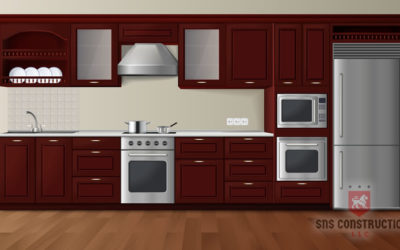 Kitchen Remodeling:  Choosing Your New Kitchen Cabinets