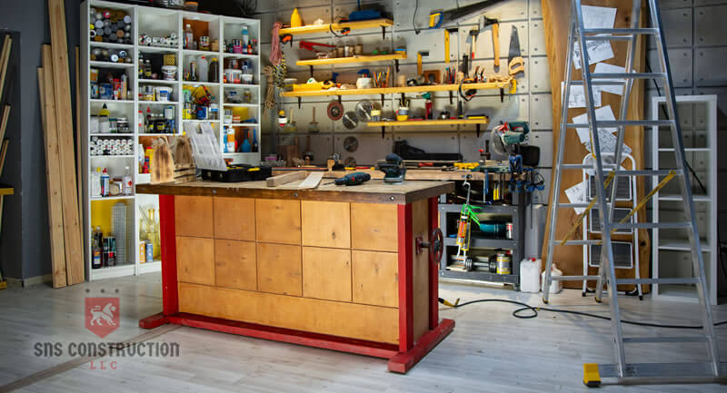 Planning Ahead Your Garage